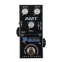 AMT Electronics / P-Drive mini エーエムティー [ディストーション][オーバードライブ]