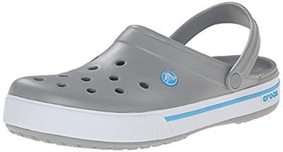 crocs Kids' Crocband II Clog