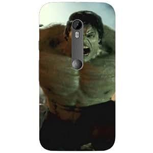 BetaDesign Printed Back Cover, Designer Case for Motorola Moto G3 (Multicolor)