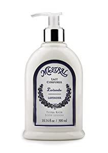Mistral Body Lotion, Lavender, 10.14-Ounce Bottle