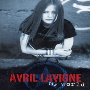 Avril Lavigne   My World (Live) preview 0