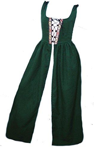 Traditional Irish costumes for women