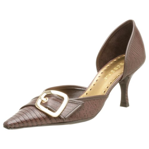 Wedding Shoes: BCBGirls Women's Mony Two Piece Pump-BCBGirls Wedding Shoes-BCBGirls Wedding Shoes: BCBGirls Women's Mony Two Piece Pump-Pump Wedding Shoes