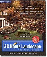 3D HOME LNDSCP DESIGN 5