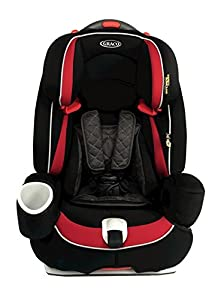 Graco Nautilus Elite Group 1/2/3 Car Seat (Monaco)