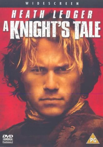 A Knight's Tale [DVD] [2001]