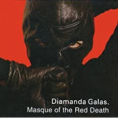 Diamanda Galas - Masque of the Red Death Trilogy