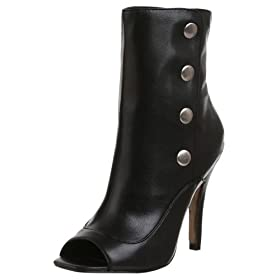 Steve Madden Women's Roxsie Open Toe Ankle Boot