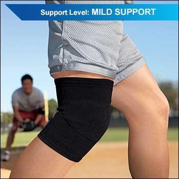 Amazon Com Ace Elasto Preene Knee Support Small Medium
