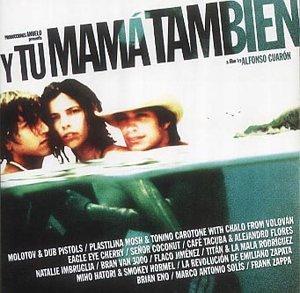 Eagle-Eye Cherry - Y Tu Mamã¡ Tambiã©n [soundtrack] - Zortam Music
