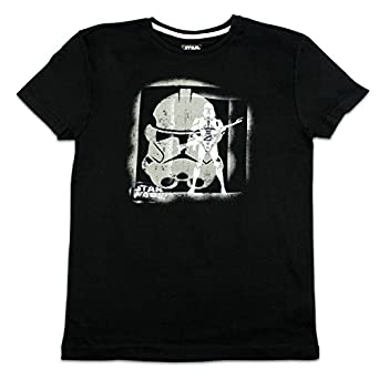 Star Wars Stormtrooper T-shirt Hommes | Tailles Petite