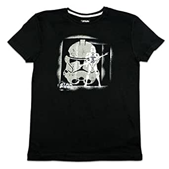 Star Wars Stormtrooper T-shirt Hommes | Tailles Large