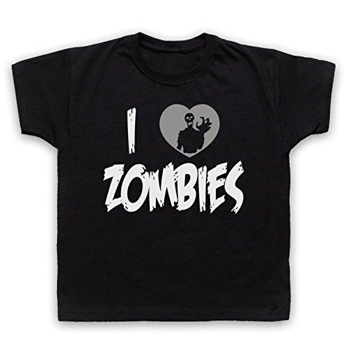 My Icon Art & Clothing -  T-shirt - Maniche corte  - ragazzo nero 11 anni