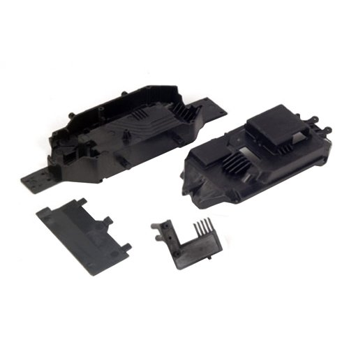 Chassis Set: Micro SCT, Rally,Truggy