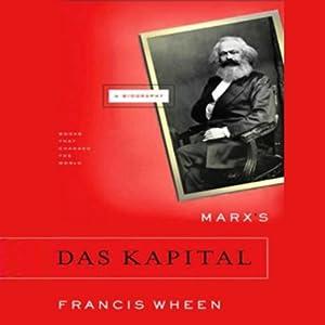 Marx's Das Kapital Audiobook