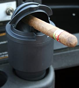 E-Z-GO Sidekick Cigar/Cigarette Holder