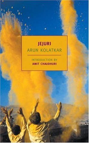 Jejuri (New York Review Books Classics)