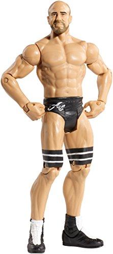 WWE Figure Series - Best of 2014 Cesaro Figure