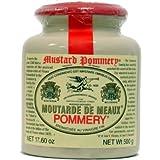 Moutarde de Meaux Pommery Mustard (17 oz - 500g)