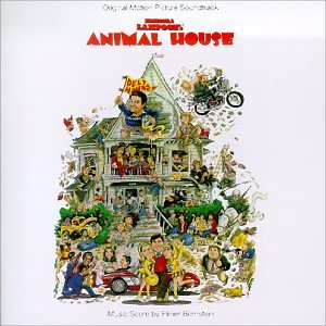 "Cover of ""National Lampoon's Animal House"""