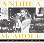 Andrea McCadle on Broadway