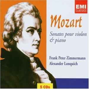 34 - Violinsonaten+Klavierrarit. - Zortam Music