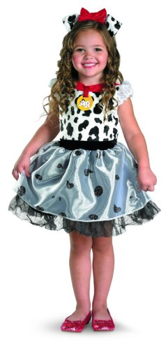 Disguise Disney 101 Dalmatians Classic Costume