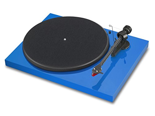 Pro-Ject - Debut Carbon DC (Blue)