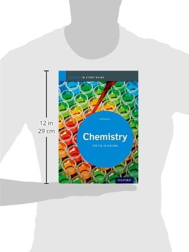 pre ib chem study guide