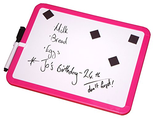 product-nation-a4-20-x-30-cm-kids-board-with-pink-pen-white