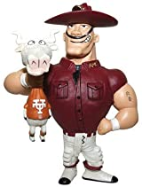 Lester Single Choke Rival Ornament-Texas A-M