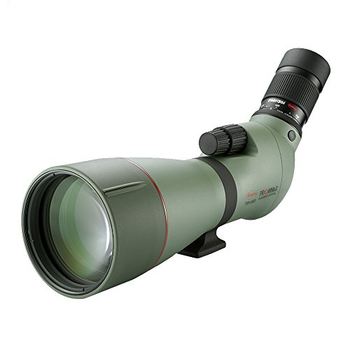 Kowa Tsn-883 Prominar Ed 88Mm Angled Spotting Scope