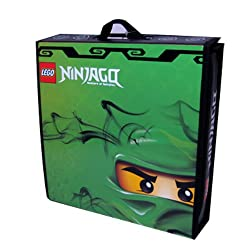 [Best price] Kids&#039 - Neat-Oh LEGO Ninjago Battle Case - Green - toys-games