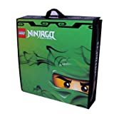 Neat-Oh LEGO Ninjago Battle Case - Green
