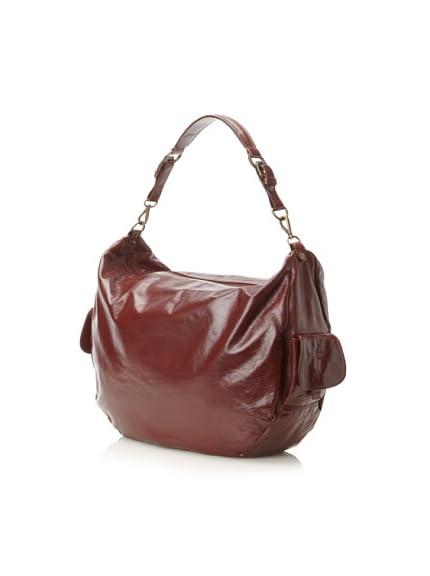 Latico Women s Bari Double Pocket Large Hobo 85694c3b00a22