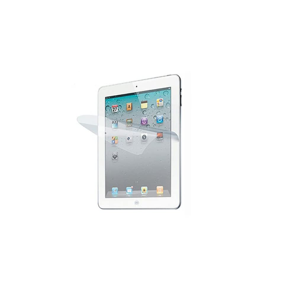 The NEW iPad (3rd Generation) Anti Glare Screen Protector