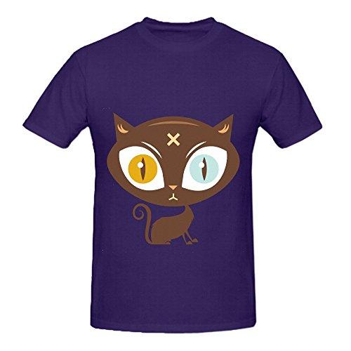 the-cat-did-it-men-o-neck-custom-t-shirts-purple