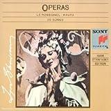 Stravinsky, Vol.8 - Operas and Songs