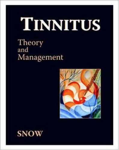 Tinnitus: Theory And Management