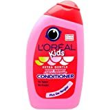 L'Oreal Kids Conditioner Very Berry Strawberry 250ml(Pack of 2)