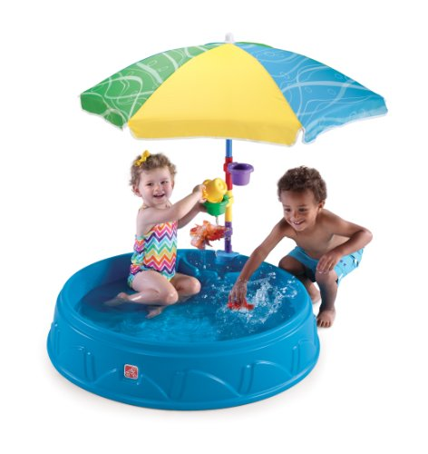 Cheap Step2 Play And Shade Pool Toybestprice