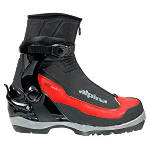 Buy Alpina Sports BC-2250 Back-Country Cross-Country Nordic Ski Boots for NNN-BC Bindings by Alpina