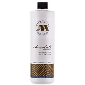 Chocolate Extreme De Frizzing Treatment 16 Oz