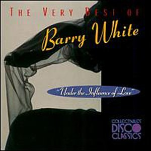 Barry White - The Best Of Barry White - Zortam Music