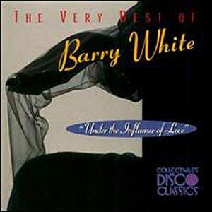 Barry White - The Best Of Barry White - Zortam Music