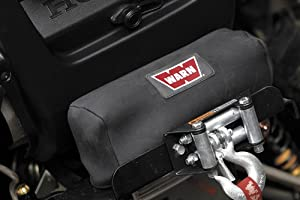 WARN 71975 Neoprene Winch Cover from Warn