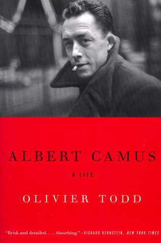 a collection of critical essays camus