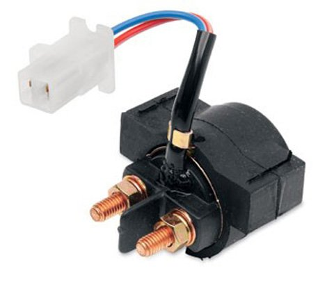 Ricks Motorsport Electric Solenoid Switch 65-403