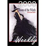 Seasons of the Witch Weekly 2008 ~ Victoria David Danann
