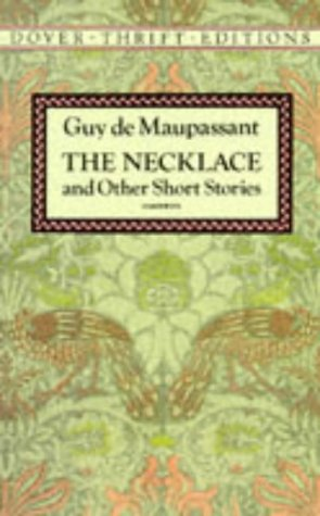 The Necklace Free Book Notes, Summaries, Cliff Notes and Analysis